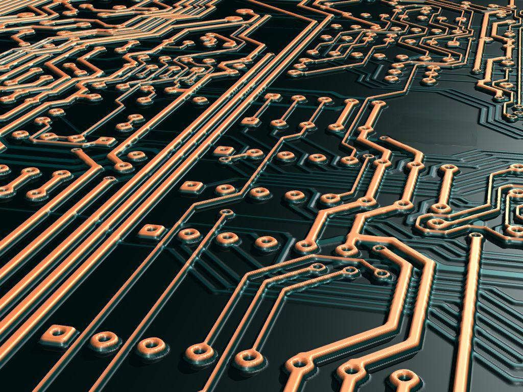 Circuito Impreso : Cables y sus tipos circuitos impresos